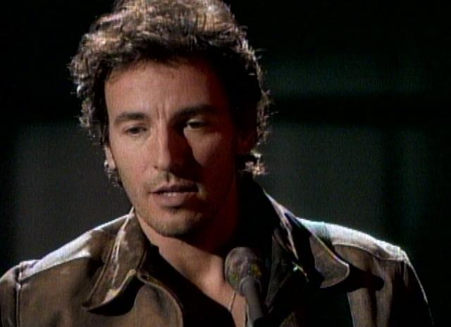 Bruce Springsteen : ブルース・スプリングスティーン