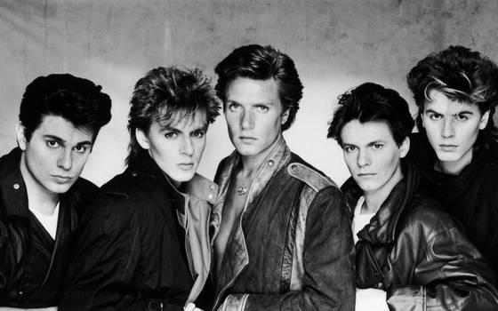 Duran Duran : デュラン・デュラン