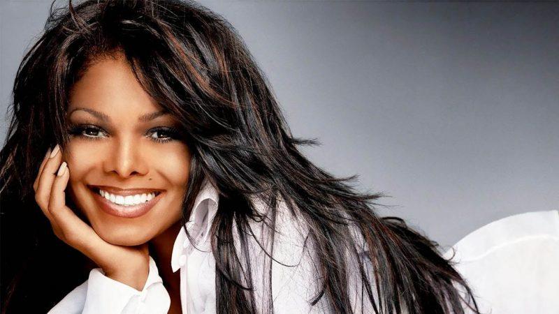 Janet Jackson : ジャネット・ジャクソン