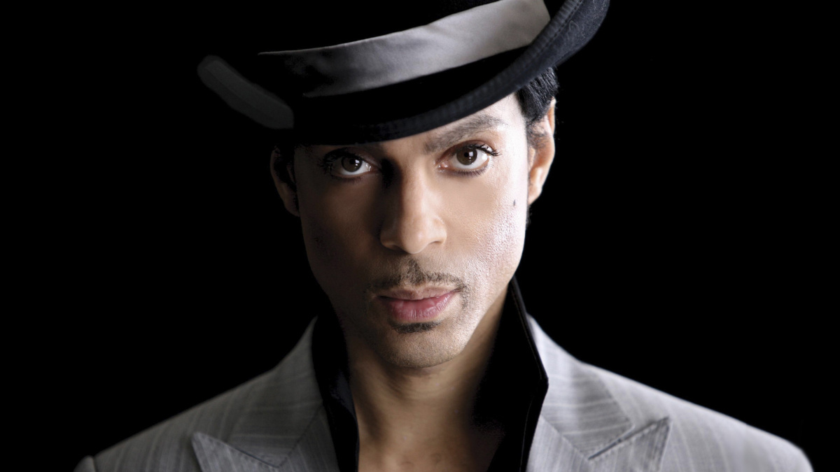 Prince : プリンス
