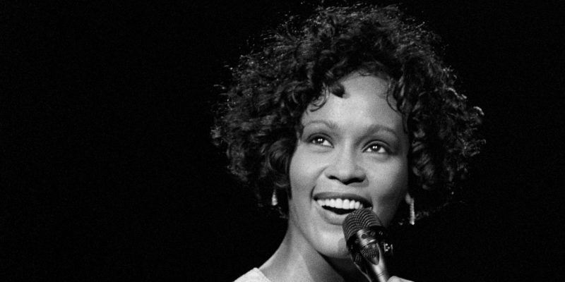 Whitney Houston : ホイットニー・ヒューストン