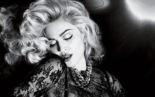 Madonna : マドンナ