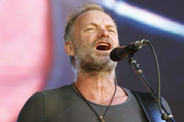 Sting / スティング